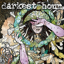 Darkest Hour - Deliver us lyrics