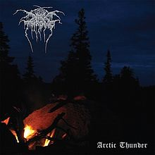 Darkthrone - Arctic thunder lyrics