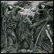 Darkthrone Old star lyrics