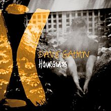 Dave Gahan - Hourglass lyrics