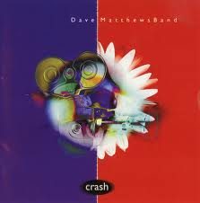 Dave Matthews Band - Crash lyrics