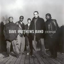 Dave Matthews Band - Everyday lyrics