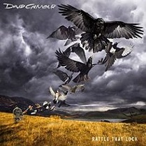 David Gilmour - Rattle that lock lyrics
