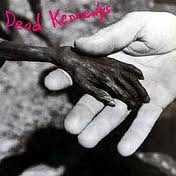 Dead Kennedys - Plastic Surgery Disasters lyrics