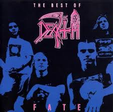 Death - Fate lyrics