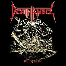 Death Angel - Killing season lyrics