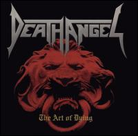 Death Angel - The art of dying lyrics