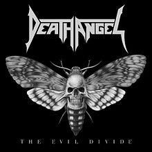 Death Angel - The evil divide lyrics