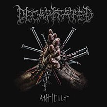 Decapitated lyrics