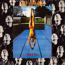 Def Leppard - Highndry lyrics