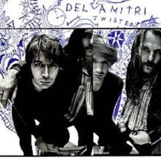 Del Amitri Here and now lyrics