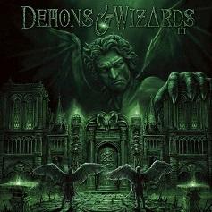 Demons & Wizards lyrics