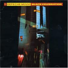 Depeche Mode - Black Celebration lyrics