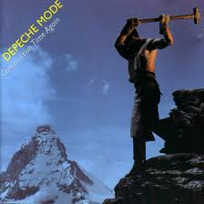 Depeche Mode - Construction Time Again lyrics