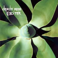 Depeche Mode - Exciter lyrics