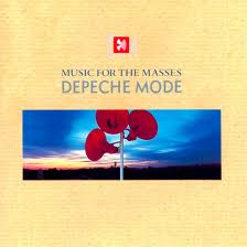 Depeche Mode - Music For The Masses lyrics