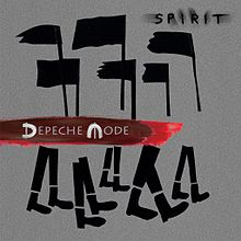 Depeche Mode - Spirit lyrics