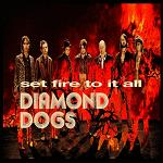 Diamond Dogs The inner jukebox blues lyrics