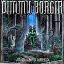 Dimmu Borgir Chaos Without Prophecy lyrics
