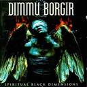 Dimmu Borgir - Behind the curtains of night - phantasmagoria lyrics