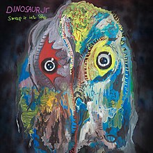 Dinosaur Jr. - Sweep it into space lyrics