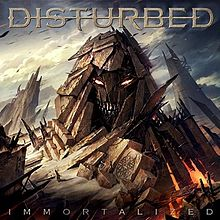 Disturbed What are you waiting for lyrics