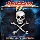 Dokken - Broken bones lyrics