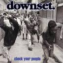 Downset - Chemical Strangle lyrics