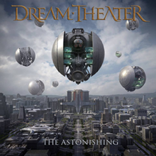 Dream Theater - The astonishing lyrics