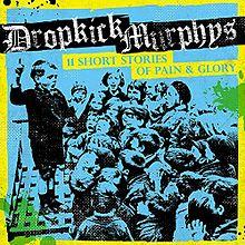 Dropkick Murphys lyrics