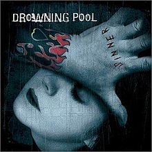 Drowning pool - Sinner lyrics
