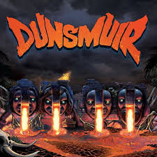 Dunsmuir - Dunsmuir lyrics