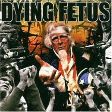 Dying Fetus - Destroy The Opposition lyrics