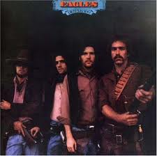 Eagles - Desperado lyrics