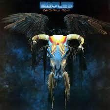 Eagles - One Of These Nights lyrics