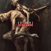 Editors - Violence lyrics