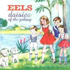 Eels - Daisies Of The Galaxy lyrics