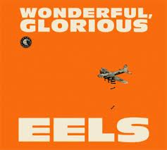 Eels - Wonderful, glorious lyrics