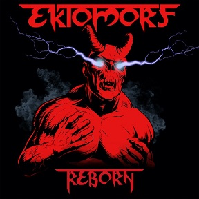 Ektomorf - Reborn lyrics