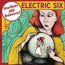 Electric Six - Heartbeats and brainwaves lyrics
