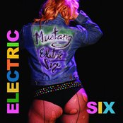 Electric Six - Mustang lyrics