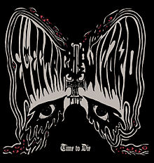 Electric Wizard - Time to die lyrics