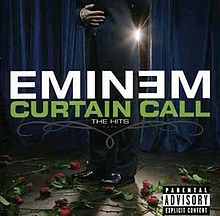 Eminem - Curtain call lyrics
