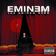 Eminem - The eminem show lyrics
