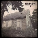 Eminem - The marshall mathers lp 2 lyrics