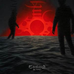 Enslaved - In times lyrics