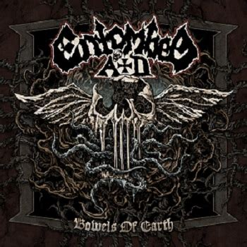 Entombed lyrics