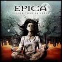 Epica - Design Your Universe lyrics
