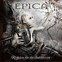 Epica - Requiem for the indifferent lyrics