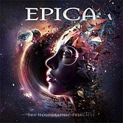 Epica - The holographic principle lyrics